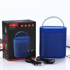 Loa bluetooth J43 MINI