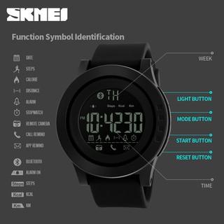 Đồng hồ thông minh Skmei 1255