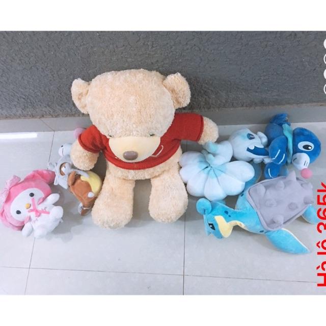 combo gấu của le hợi - 2932383 , 1128586194 , 322_1128586194 , 365000 , combo-gau-cua-le-hoi-322_1128586194 , shopee.vn , combo gấu của le hợi