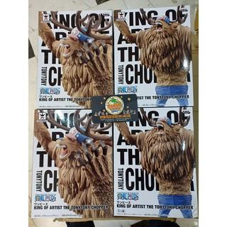One Piece – Tony Chopper hóa khổng lồ – King Of Artist(KOA)
