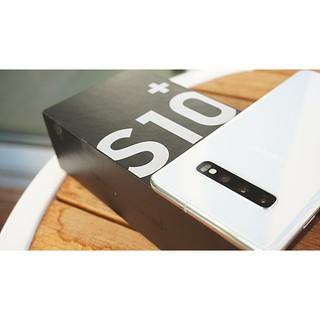 Điện Thoại Samsung Galaxy S10+ Hàng Chính Hãng- Full Box Máy Zin100% thumbnail