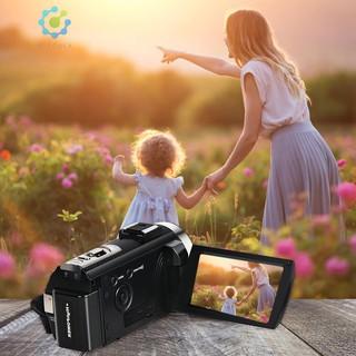 DV24 4K FHD 1080P 5MP Digital Camera 16X Digital Zoom WiFi