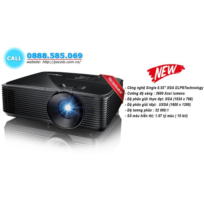 Máy chiếu Optoma SA500 Chính hãng 0989910768 Giá chỉ 7.500.000₫