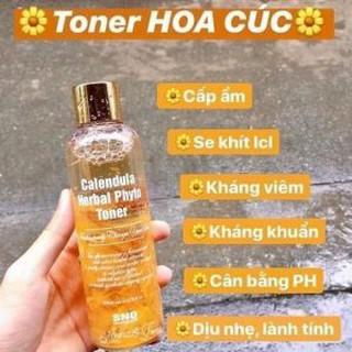 TONER HOA CÚC SNO - 200Ml HÀN QUỐC thumbnail