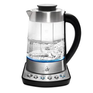 Bình đun nước thông minh, pha sữa, lọc trà Dreamer DK-S17/W 1,7 lít hàng chính hãng, bảo hành 18 tháng