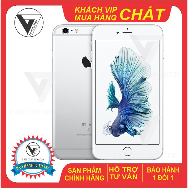 Điện thoại iPhone 6s Quốc tế 16GB Mới 99%