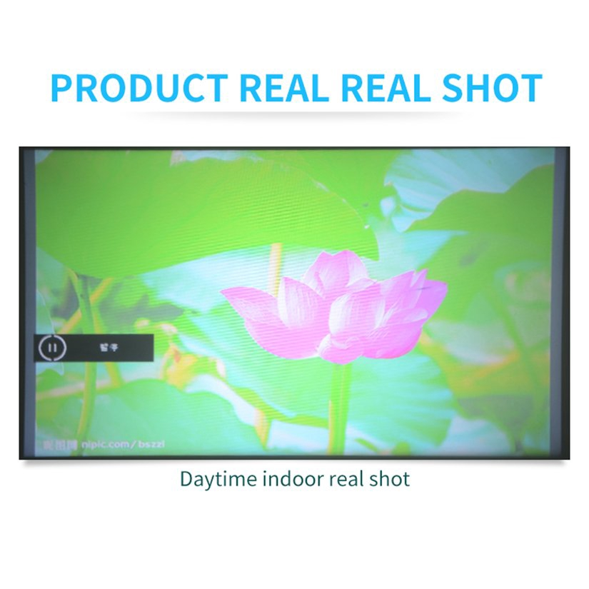 8.15【HOT】UC18 Household HD 1080P TFT LCD Projector Multimedia Theater Cinema Projector Giá chỉ 795.000₫