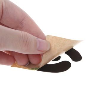 Set 2 miếng dán chuột máy tính 0.6mm giúp giảm ma xát dành cho SteelSeries XAI Sensei RAW thumbnail