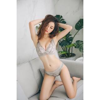 Áo lót xuất Nhật ren không gọng SEXY bao QUẦN