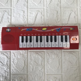 ĐỒ CHƠI ĐÀN PIANO NO. 168B( GIADUNGVATIENICH.TMART )