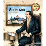 (Sách Thật) Bộ óc vĩ đại: Người kể chuyện Andersen