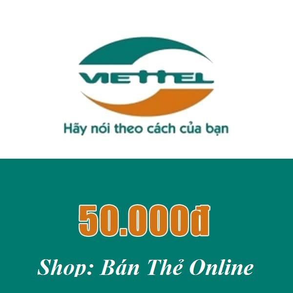 Mã thẻ Viettel hoặc Nạp tiền I-share - 2940610 , 1335418021 , 322_1335418021 , 50000 , Ma-the-Viettel-hoac-Nap-tien-I-share-322_1335418021 , shopee.vn , Mã thẻ Viettel hoặc Nạp tiền I-share