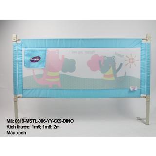 [CHÍNH HÃNG]Thanh chắn giường điều chỉnh độ cao Mastela - 1.8M - 2M 0619-MSTL-006-YY-C09. thumbnail