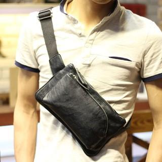Túi đeo chéo trước ngực – túi đeo hông thời trang Sale