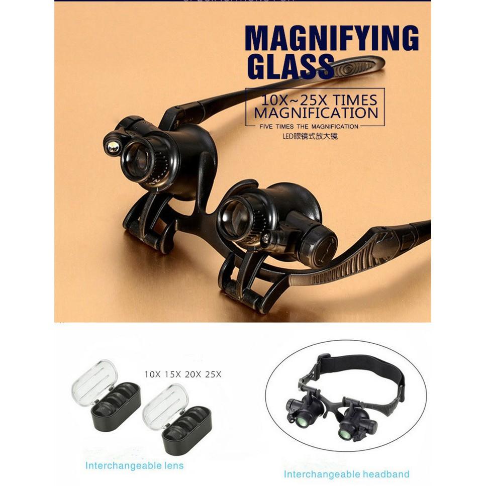 Kính lúp sửa chữa đồng hồ có đèn led 9892GJ - 9925215 , 181685081 , 322_181685081 , 210000 , Kinh-lup-sua-chua-dong-ho-co-den-led-9892GJ-322_181685081 , shopee.vn , Kính lúp sửa chữa đồng hồ có đèn led 9892GJ