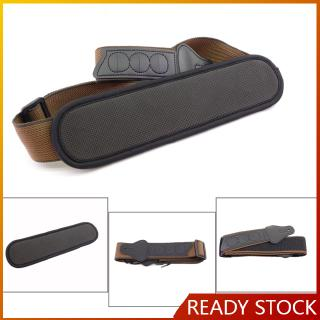 Guitar Strap/Shoulder Pad Protection Comfortable Padded for Guitar Accessories