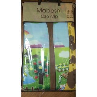 [Xả mạnh] Thảm xốp Maboshi 2 mặt đủ kích thước - Thảm xốp 2 mặt NL thumbnail