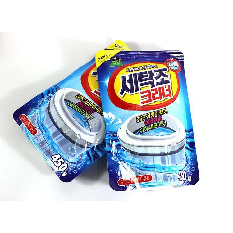 [HN] Combo 5 gói bột tẩy lồng máy giặt siêu sạch - 14512178 , 2407789738 , 322_2407789738 , 189000 , HN-Combo-5-goi-bot-tay-long-may-giat-sieu-sach-322_2407789738 , shopee.vn , [HN] Combo 5 gói bột tẩy lồng máy giặt siêu sạch