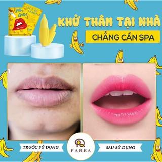 [ Mua 1 Tặng 1 ] Son Khử Thâm Môi Collagen Filler lipstick thumbnail