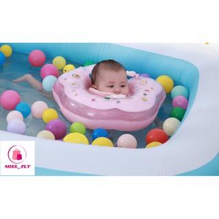 Bể bơi phao bơm hơi bể bơi tại nhà cho bé