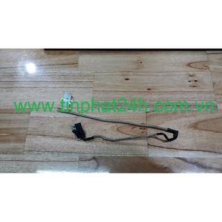 [Mã ELFLASH5 giảm 20K đơn 50K] Thay Cáp - Cable Màn Hình Laptop Sony Vaio SVF14 SVF142 SVF142A29W SVF142C29W