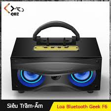 loa bluetooth f6