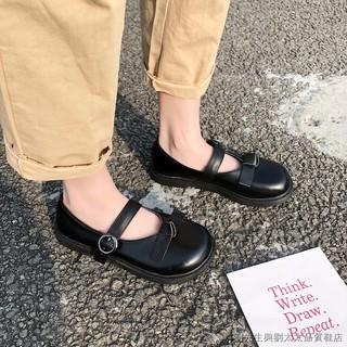 Giày Da Nữ Thời Trang 2018