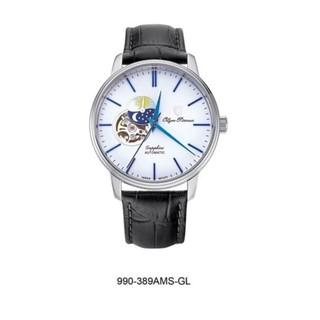 Đồng Hồ Nam Olym Pianus Automatic Mechanical Watch OP990 -389 - Hàng Chính Hãng thumbnail
