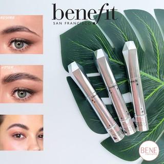 BENEFIT Gel Tạo Dáng & Dưỡng Lông Mày Benefit Browvo Conditioning Eyebrow Primer Mini Size Chính hãng thumbnail