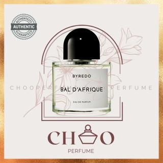 +Choo Perfume+ [NEW] Nước hoa BYREDO BAL D AFRIQUE 5ml 10ml thumbnail