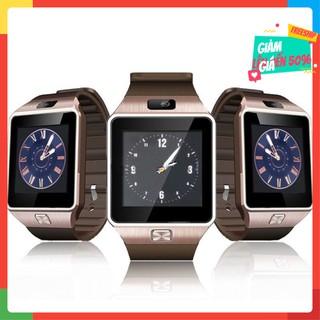 [Siêu hot] Đồng hồ thông minh Smart Watch DZ09 thumbnail