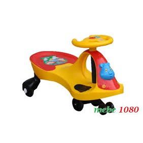 Xe lắc tay Việt Nam