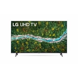 Smart UHD Tivi LG 55 Inch 4K 55UP7720PTC - Model 2021 - Miễn Phí Lắp Đặt thumbnail