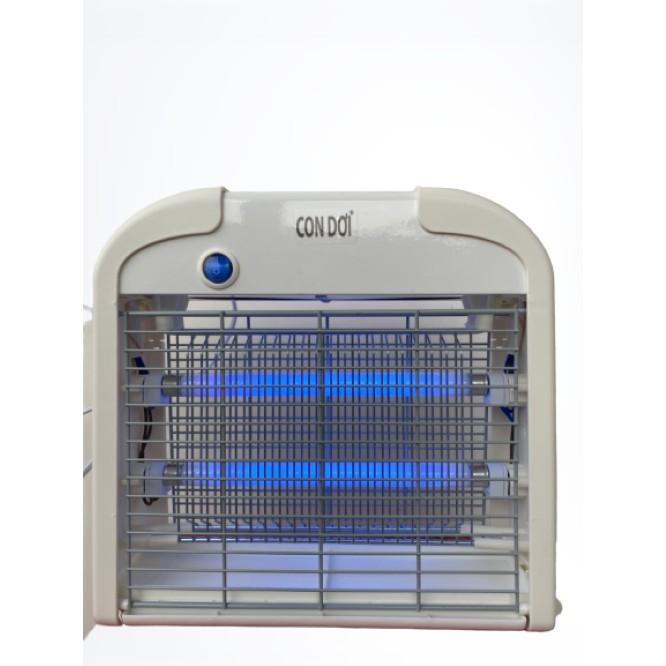 Đèn diệt ruồi, muỗi và các loại côn trùng Con Dơi Model CN03