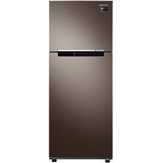 Tủ Lạnh Samsung Inverter RT25M4032DX (256 Lít)