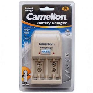 Bộ sạc pin Camelion BC0904 không kèm pin – máy sạc BC0904 Camelion