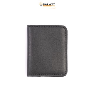 Ví Mini Nhỏ Gọn Để Thẻ Ngân Hàng Căn Cước Galaxy Store GVMB11 - Hàng Chính Hãng thumbnail