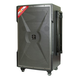 Loa kéo hát Karaoke cao cấp chính hãng Dalton TS-15G700X (700W, Bass 40cm)
