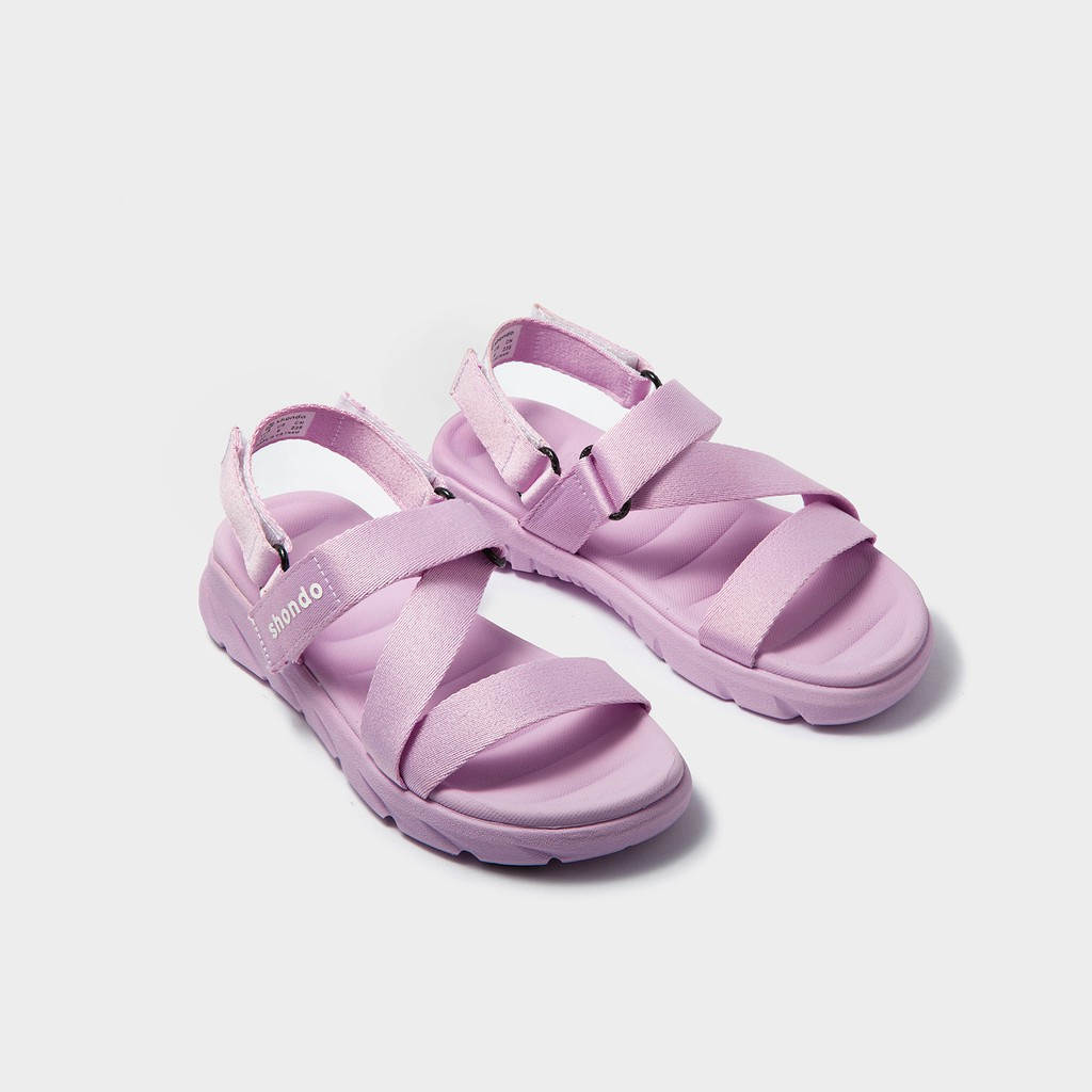 Giày Sandals SHONDO F6 Sport - F6S204