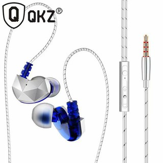 Qkz CK6 Gaming Gaming Headset for Mobile Phones
