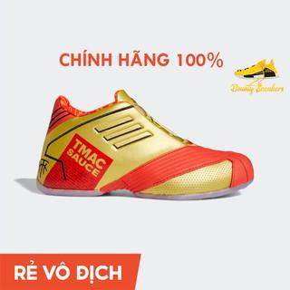 Giày Sneaker Bóng Rổ Nam Adidas T-Mac 1 Fx2075 Mcdonald - Hàng Chính Hãng - Bounty Sneakers thumbnail