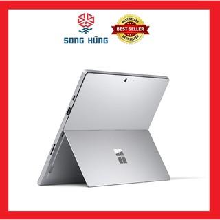 Laptop Microsoft Surface Pro 7 12.3 Touch Screen Core i5-1035G4 8GB 128GB Bạc thumbnail