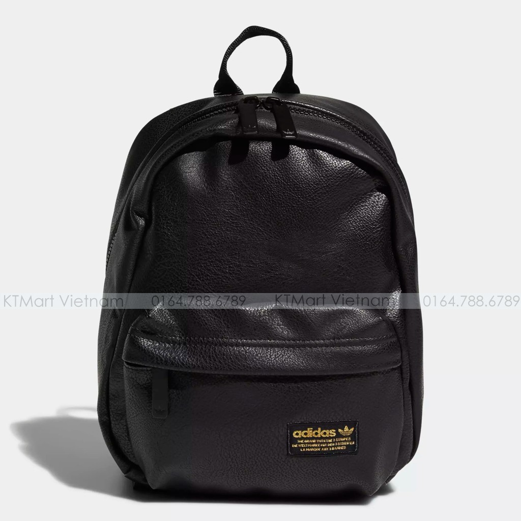 5caf36427c4a Ba lô thời trang Adidas National Compact Premium Backpack Adidas ...