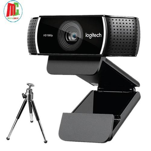 Bảng giá Webcam Logitech C922 Pro Stream - Hàng Phong Vũ