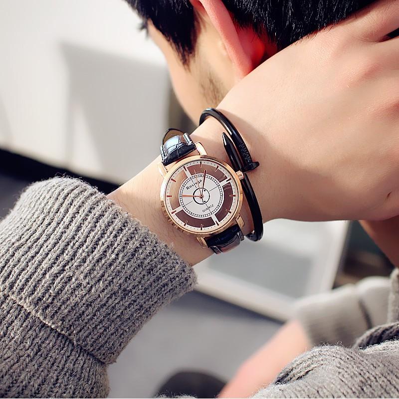 (Giá sỉ) đồng hồ thời trang nam nữ Rosivga PP79
