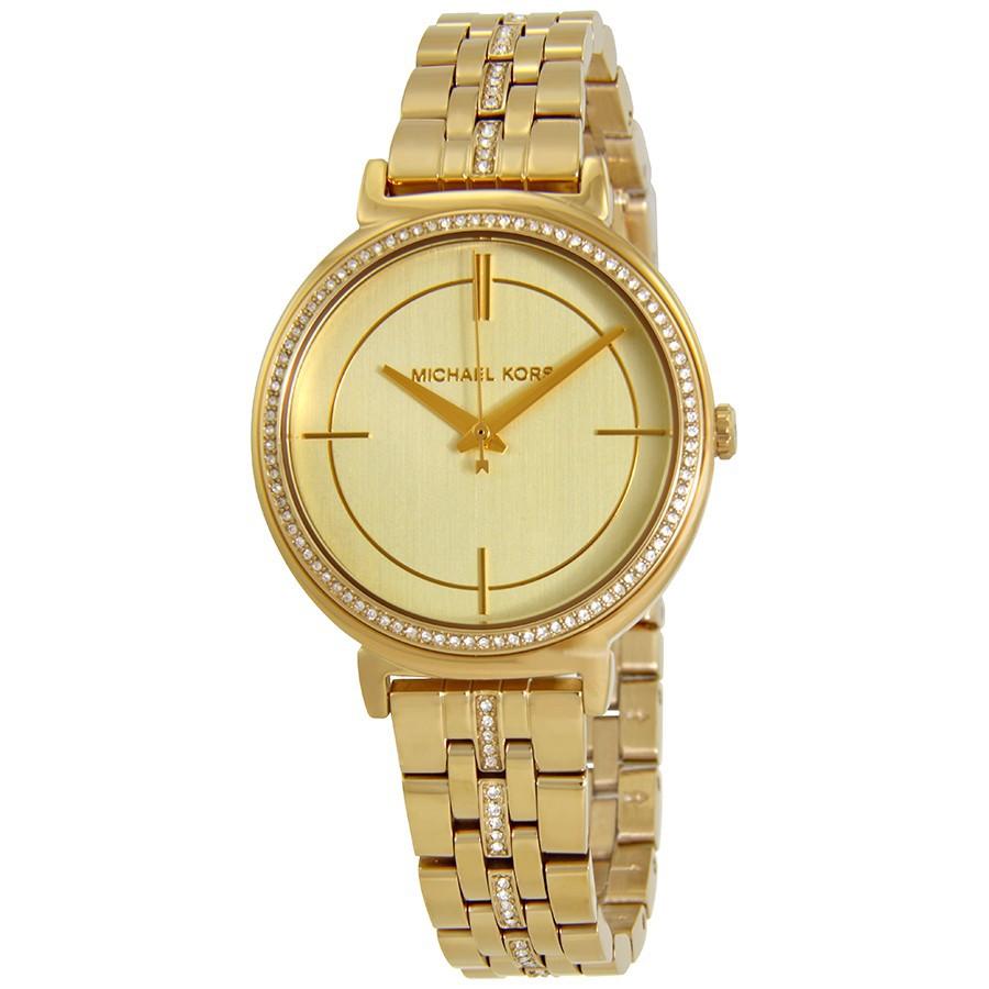 [Mã WTCHJAN giảm 20K ] Đồng hồ nữ Michael Kors MK3681