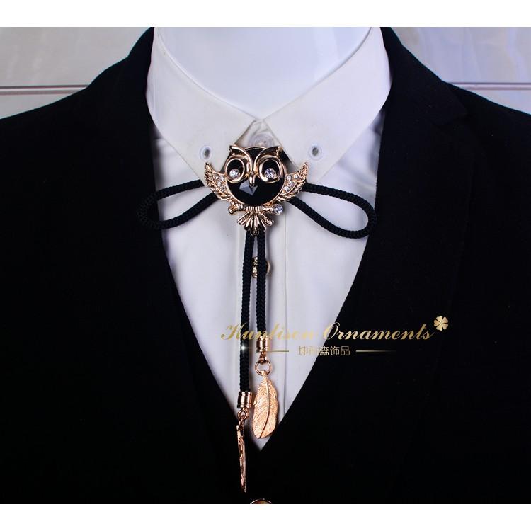 cà vạt nơ thời trang lịch lãm dành cho nam