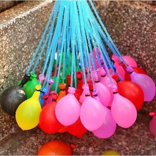 Combo 111 quả Bóng bay nước Magic Balloon – quá tuyệt cho mùa kỷ yếu, đi chơi ngày hè