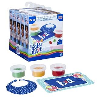 Bộ đồ chơi thức ăn cho búp bê Baby alive C2727 thumbnail