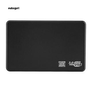Bộ hộp đựng ổ cứng SATA HDD USB 3.0 2.5 inch cho PC